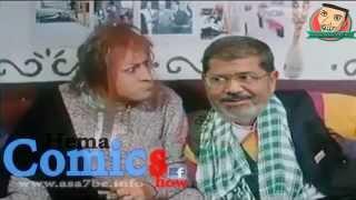 getlinkyoutube.com-محمد مرسي وعلقه سخنه من الحاجة اطاطا لا يفوتك