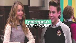 getlinkyoutube.com-Freddy & Summer | contagious
