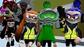 getlinkyoutube.com-[Splatoon GMOD] Squid Hangout