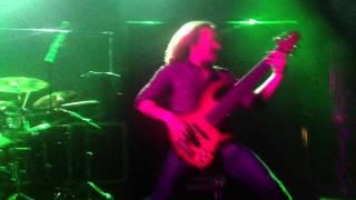 getlinkyoutube.com-Veil Of Maya live Summer Slaughter Tour 2012 NYC