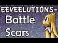 Eeveelutions PMV- Battle Scars