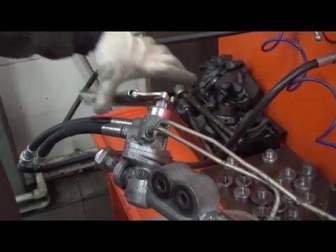 Ремонт рулевой рейки Nissan Maxima. Ремонт рулевой рейки Nissan Maxima в СПб