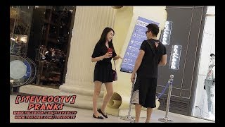 Asking Thai Girls How Much They Are Prank | Bangkok Thailand 2018 width=