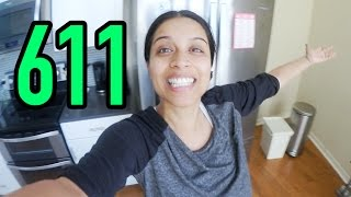 The Time Lilly Missed #TeamSuper (Day 611)