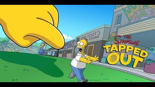 Best Springfield Tapped Out City: soypatricia89