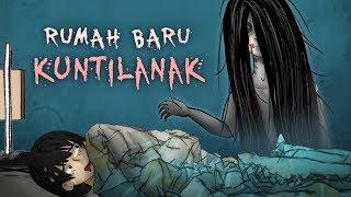 Rumah Baru Kuntilanak - Kartun Animasi Hantu & Cerita Misteri Indonesia - Rizky Riplay