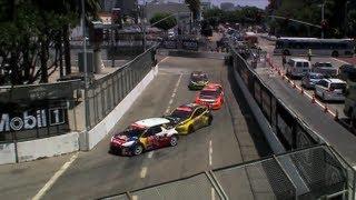 Sebastien Loeb X Games 2012 Rally Highlights