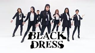 [1theK Cover Dance Contest] [EAST2WEST] CLC (씨엘씨) - BLACK DRESS Dance Cover