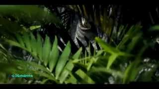 getlinkyoutube.com-Tribute to Jurassic Park - Not Gonna Die