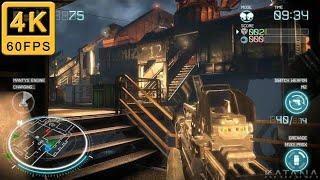 getlinkyoutube.com-Killzone: Mercenary Multiplayer Gameplay