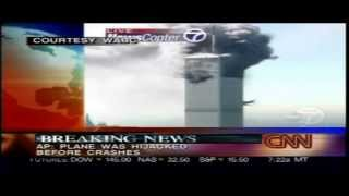 getlinkyoutube.com-September 11 2001 As It Happened - CNN Live 8.40am - 10am