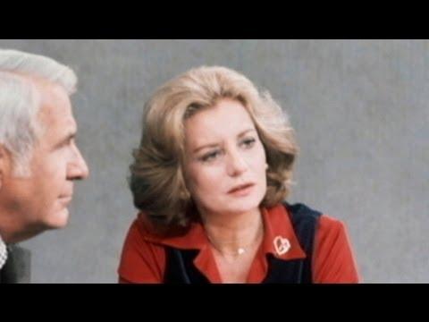 Barbara Walters Retirement 2014: TV Trailblazer Announces Retirement From TV