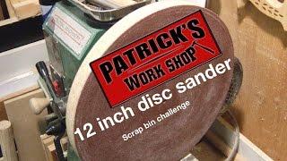 12inch disc sander-020