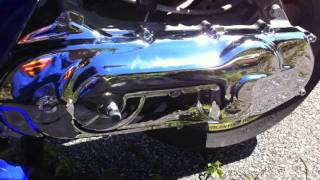 getlinkyoutube.com-Aerox 70ccm MHR Tuning Story 2011/2012