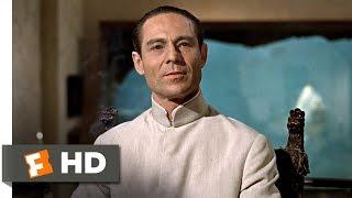 getlinkyoutube.com-Dr. No (6/8) Movie CLIP - A Member of SPECTRE (1962) HD