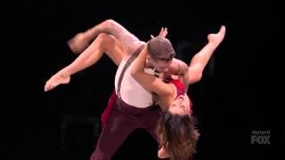 getlinkyoutube.com-Travis and Jenna performed on so you think you can dance season 12 finale