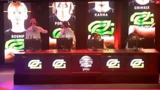 OpTic Gaming vs Rise Nation (MLG Anaheim - Uplink Map #3)
