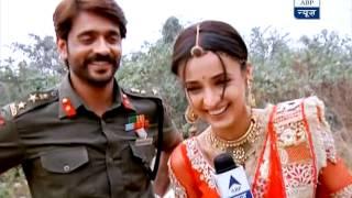 Rudra save Paro's life