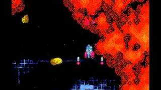 getlinkyoutube.com-Uchuu Keibitai SDF (NES) - Stage 1