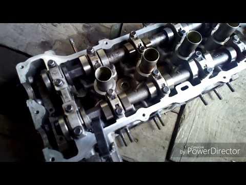 Как разобрать двигатель ga15de nissan sunny снимаю всё навесное оборудования