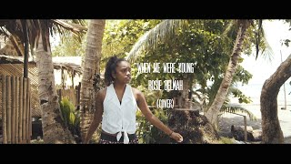 Adele - When We Were Young   Rosie Delmah Cover