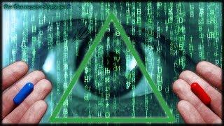 getlinkyoutube.com-Blick hinter die Matrix - Robert Stein - RE-UP weil von YouTube gesperrt