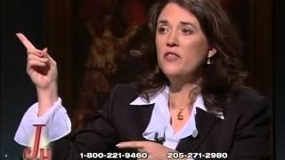 getlinkyoutube.com-Teresa Beem: A Seventy-day Adventist Who Became Catholic - The Journey Home (10-20-2008)
