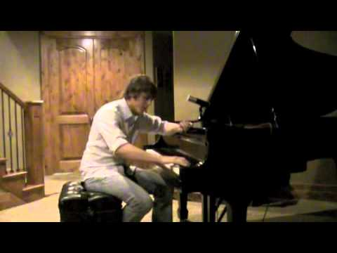 Josh Wright Piano TV - Chopin Etude Op.25 N.11