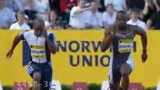 getlinkyoutube.com-Asafa Powell's bouncing package