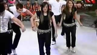 getlinkyoutube.com-احلى رقص شباب تركيا