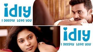 getlinkyoutube.com-IDLY || I Deeply  Love You || Telugu Short Film 2015 || Harish Nagaraj Film