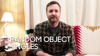 getlinkyoutube.com-Random Object Jingles with Will Forte