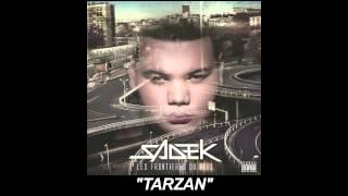 Sadek - Tarzan