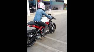getlinkyoutube.com-BENELLI TNT 300cc (250cc)