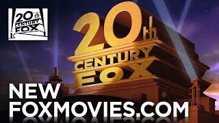 getlinkyoutube.com-Fanfare for New FoxMovies.com | 20th Century FOX