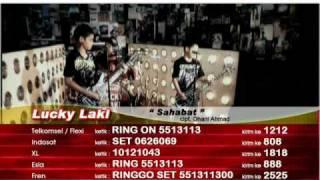 getlinkyoutube.com-Lucky Laki - Sahabat (Official Video)