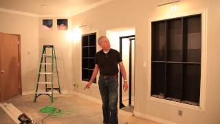 getlinkyoutube.com-Building a new music room part 5