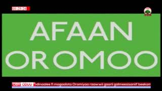 Afaan Oromoo width=