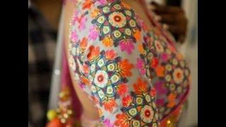 getlinkyoutube.com-blouses for designer sarees