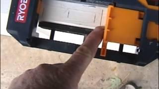 getlinkyoutube.com-Door Hinge Routering