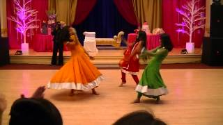 getlinkyoutube.com-Kids mindblowing dance performance  at Ravina's Graduation and 18th Birthday Party