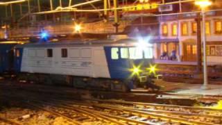 getlinkyoutube.com-Album: CFR Trains H0 1:87