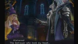 getlinkyoutube.com-GrimGrimoire - Chapter 1 Day 5 English