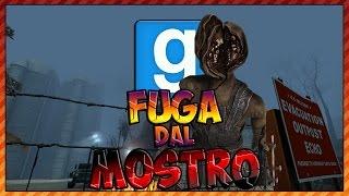 getlinkyoutube.com-FUGA DAL MOSTRO! - Garry's Mod | Nuova Modalità - Gameplay ITA
