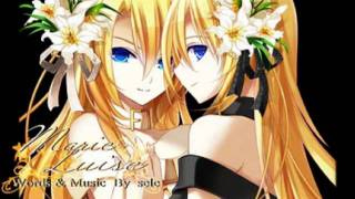 getlinkyoutube.com-Lilyオリジナル曲 『Marie-Luise』 {Mp3 in Description} Vocaloid Lily
