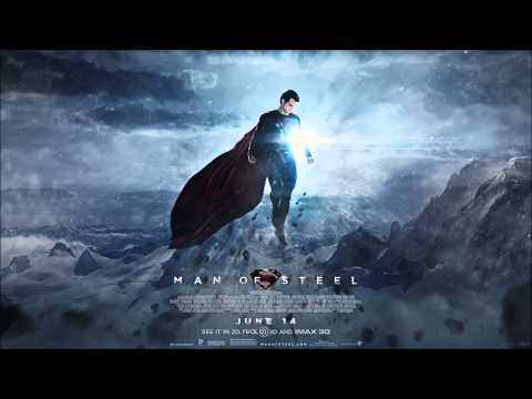 Hans Zimmer - Arcade (Man of Steel)