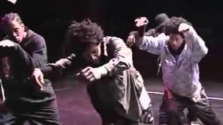 getlinkyoutube.com-LES TWINS | Criminalz Crew Battle BEST MOMENTS Amazing Moments!