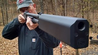 getlinkyoutube.com-12 Gauge Suppressed