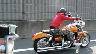 mean streak japan 近畿道下り