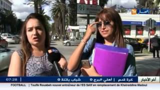 getlinkyoutube.com-التونسيون يثمنون موقف الجزائر في السماح لهم بالعمل دون رخص